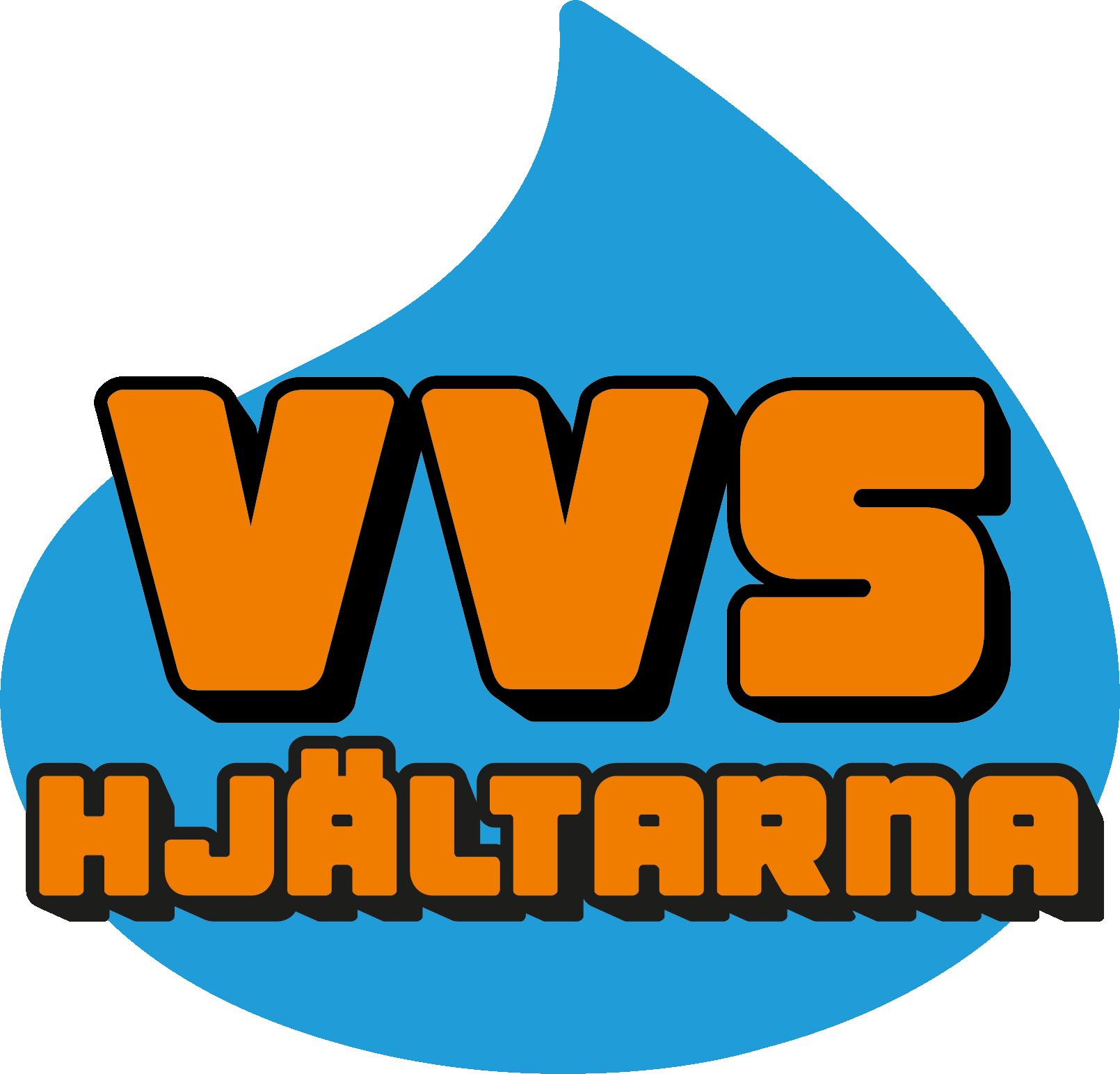 VVS-hjältarna